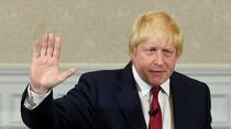 Hujan Sindiran Saat Boris Johnson yang Kontroversial Jadi Menlu Inggris