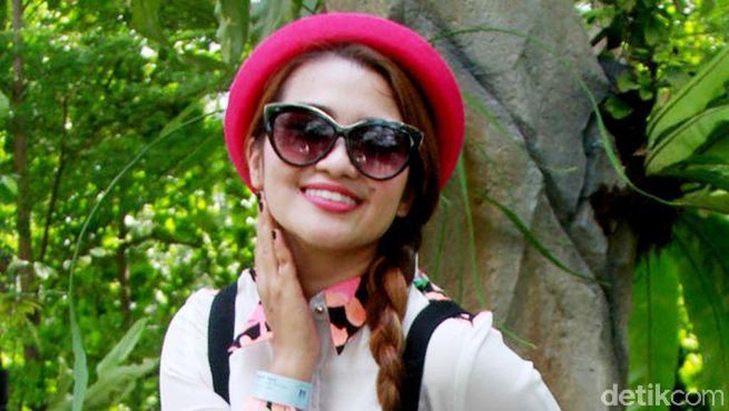 Sempat Sakit Jantung, Masa Pemulihan Fitri Carlina Sudah 90 Persen