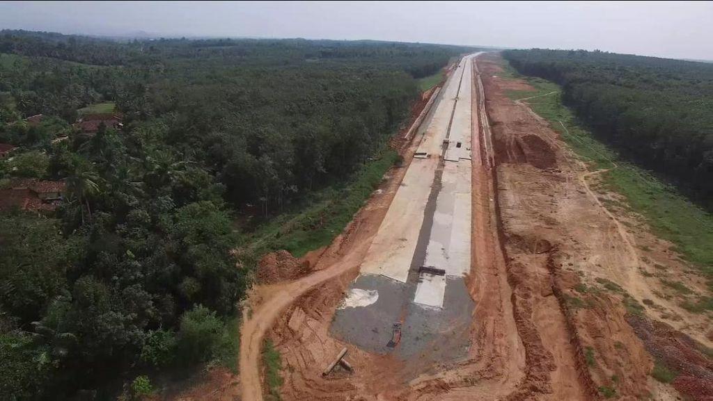 17 Jalan Tol Bakal Masuk Daftar Proyek Strategis Jokowi