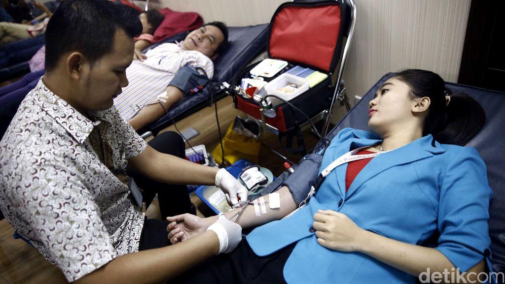 Ingin Donor Darah, Tapi Bingung Cari Lokasi? Cek di Sini