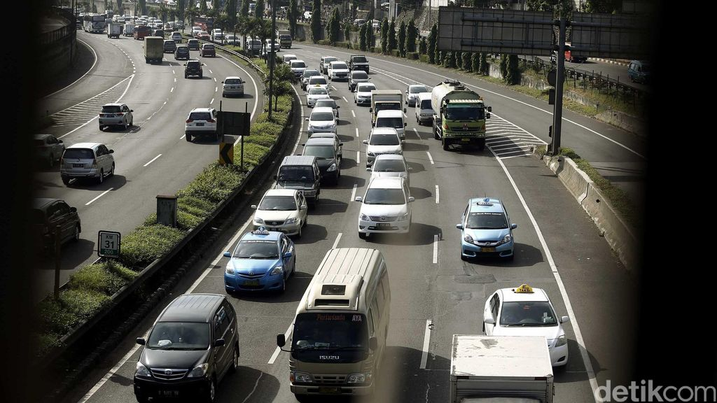 Atasi Macet Jakarta, Apa Kabar Proyek Tol JORR 2?