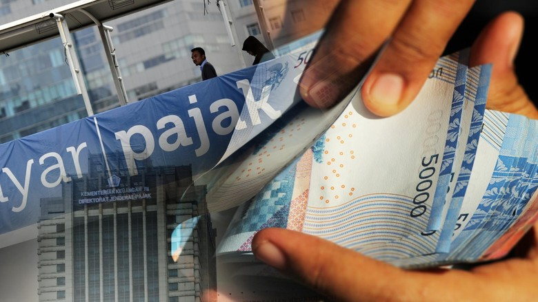Aturan Baru Jokowi: Ditjen Pajak Bisa Akses Rekening Bank