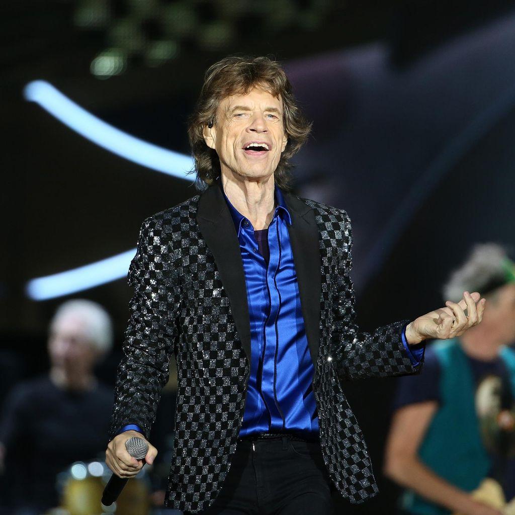 Mick Jagger Tulis Autobiografi