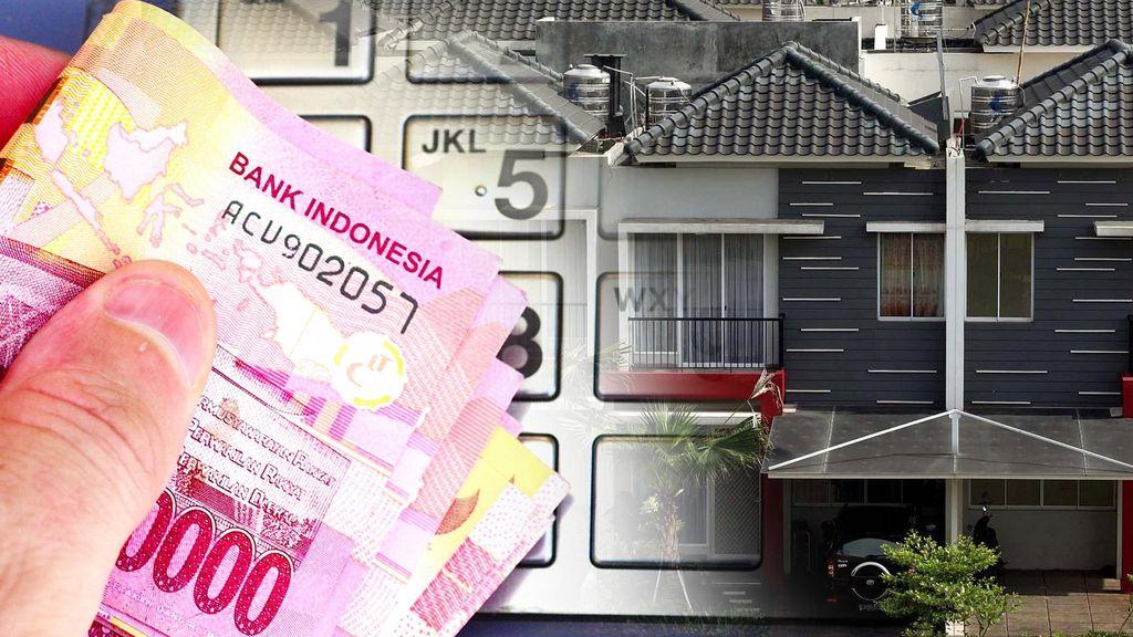 Ada Rumah Seharga Rp 350 Juta di Jakarta Tapi Bekas