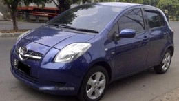 Toyota: Belum Ada Masalah Airbag di Indonesia