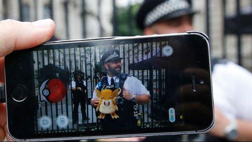 Kepala BIN: Pokemon Go Bisa Digunakan Intelijen Asing