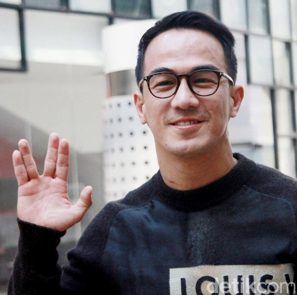 Bermain di Star Trek Beyond, Joe Taslim: <i>Its Not Easy</i>