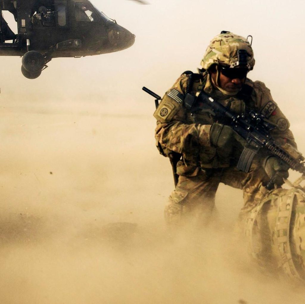 Dibayangi Ancaman Korut, Korsel-AS Gelar Latihan Militer