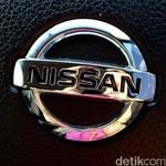 SUV Listrik Nissan Siap Tampil Bulan Depan