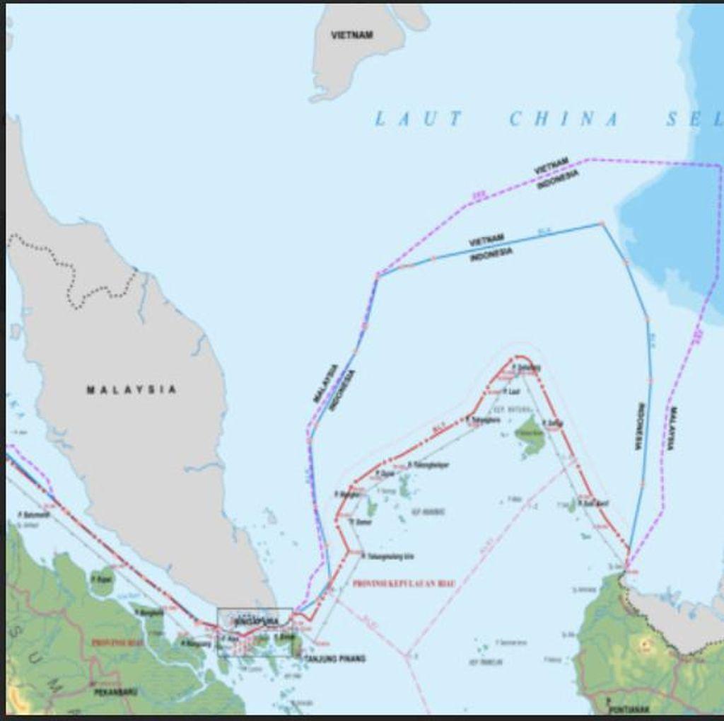 Dikembalikan Exxon, Blok East Natuna Ditawarkan ke Inpex