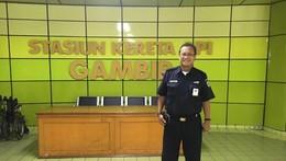 Bos KAI: Kereta Kencang JKT-SBY Akan Jadi Pesaing Pesawat