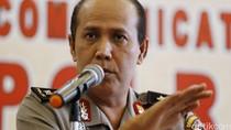 Densus Bekuk Seorang Terduga Teroris Jaringan Nur Rohman di Bogor