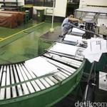 Bagaimana Potensi Saham Sektor Kertas Saat ini?