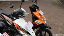 Harga Motor Naik Berbarengan Belum Tentu Kartel