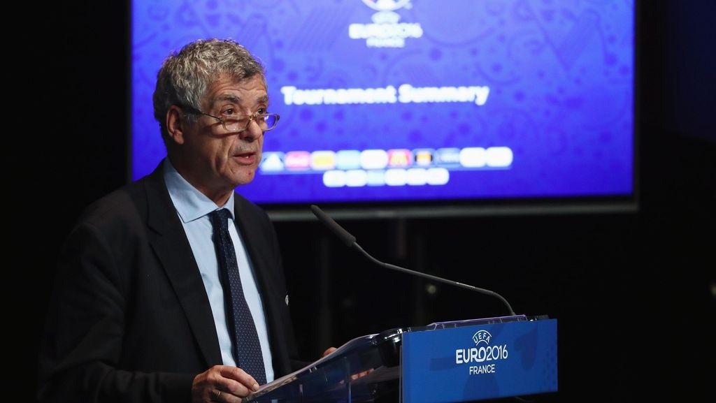 Presiden Federasi Sepakbola Spanyol Ditangkap Terkait Dugaan Korupsi