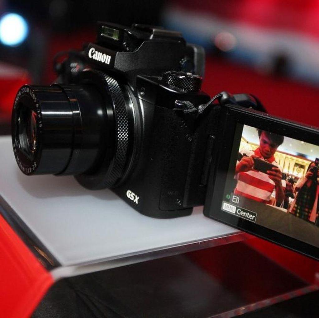 Pilih-pilih Kamera Saku Sesuai Budget & Kebutuhan