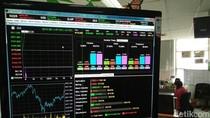 Kiwoom Securities:  IHSG Perlambat Laju Pelemahan