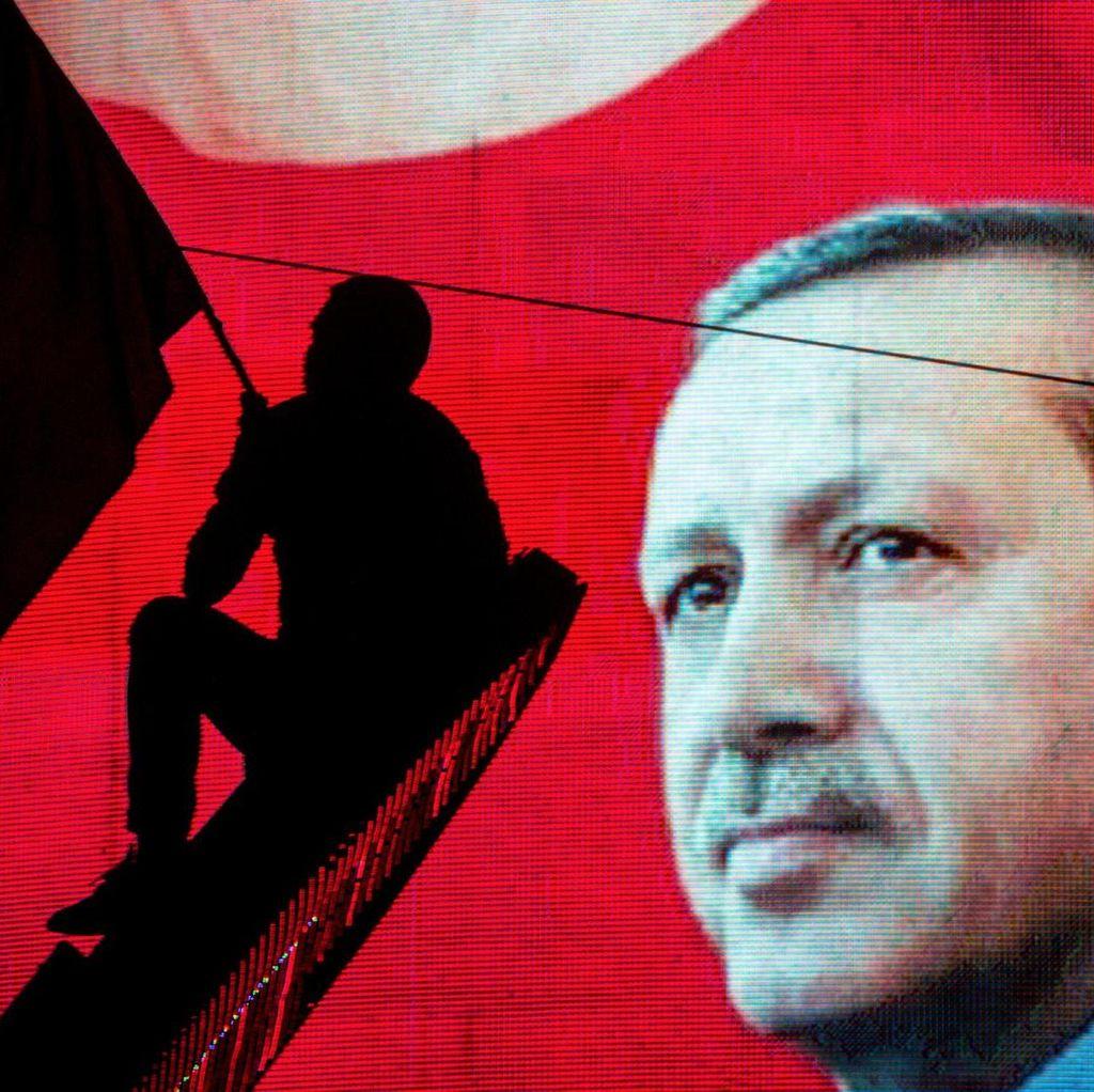 136 Diplomat Turki dan Keluarganya Cari Suaka ke Jerman