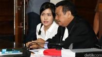 Sederet Keterangan Sakti Para Ahli yang Buat Kubu Jessica Wongso Tersenyum