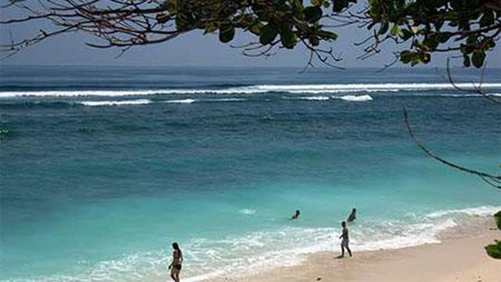 Kecantikan Bali yang Terekam Dalam Drama Korea Populer