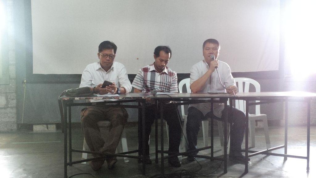 Relawan Putuskan Hentikan Langkah Usung Calon Independen di Pilkada Yogya