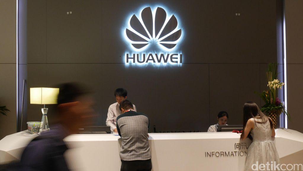 Huawei P10 Dipastikan Meluncur di Barcelona
