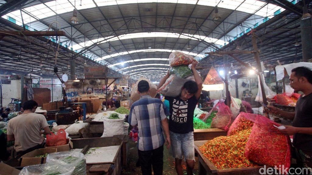 Ekonomi Stagnan, Ini Saran Pengusaha ke Jokowi