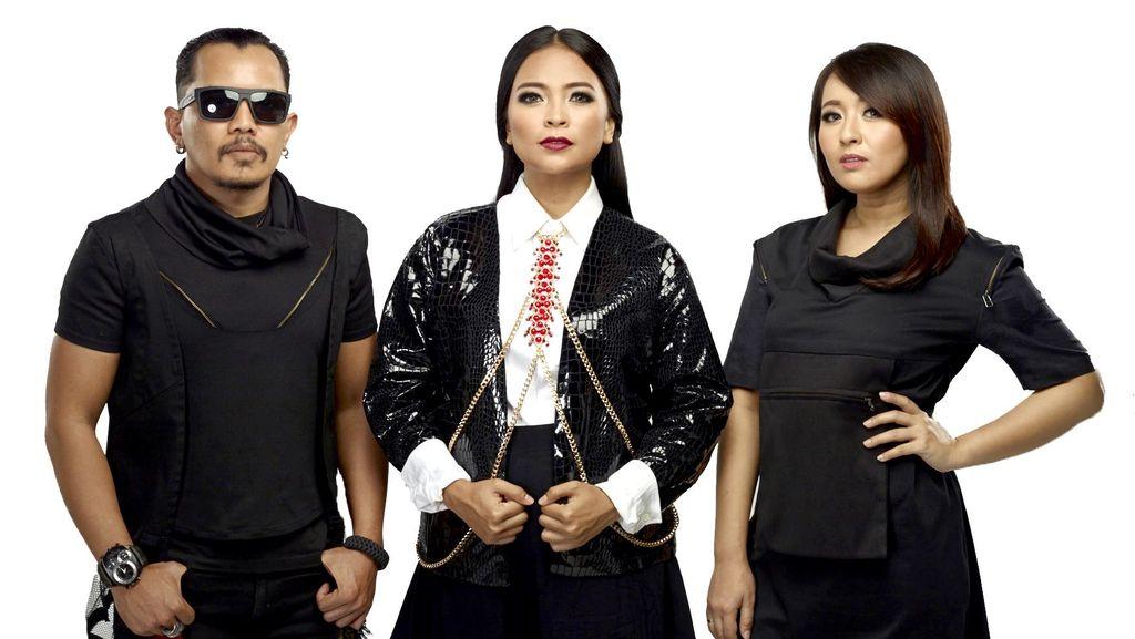 2 Penggemar Kotak Berhak Atas Tiket Konser di Luar Negeri
