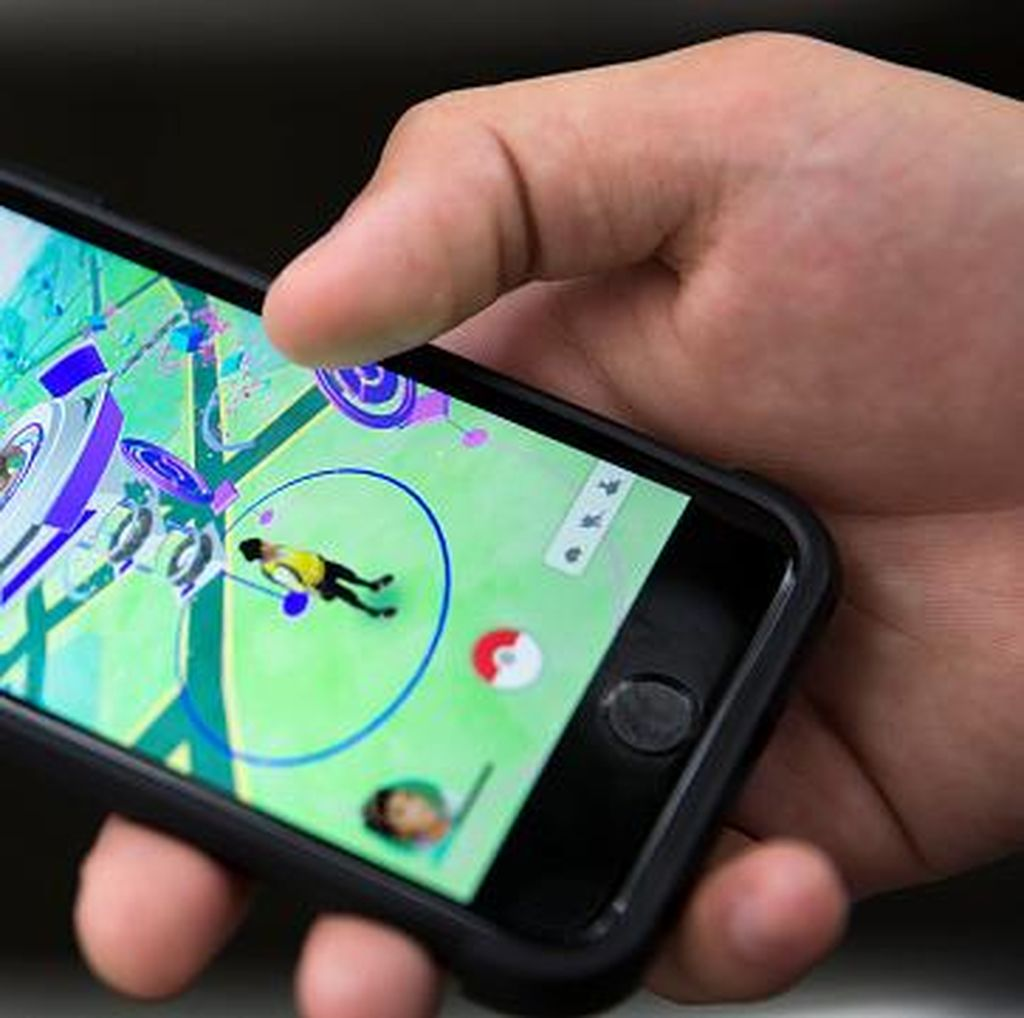 Ini Cara Niantic Hukum Cheater di Pokemon Go