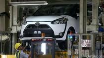 Mobil Buatan Indonesia Ditargetkan Serap 90 Persen Komponen Lokal