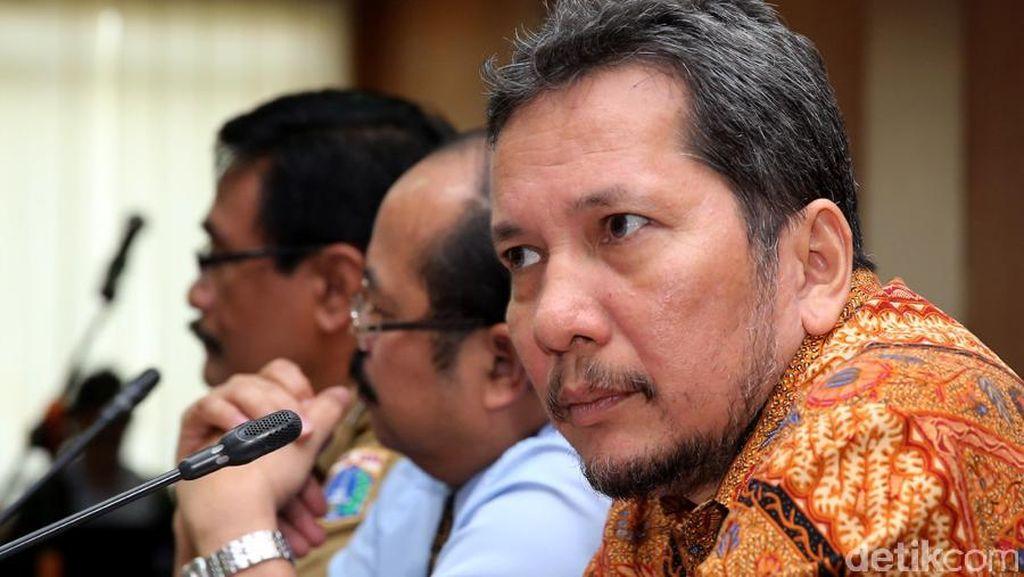 Digugat Internux, Ombudsman: Kominfo Lamban!