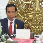 Jokowi Minta Jateng Kembangkan Industri Pengolahan dan Pertanian