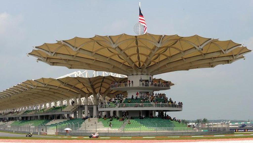 Sepang Tak Tutup Peluang Gelar F1 Lagi di Masa Depan