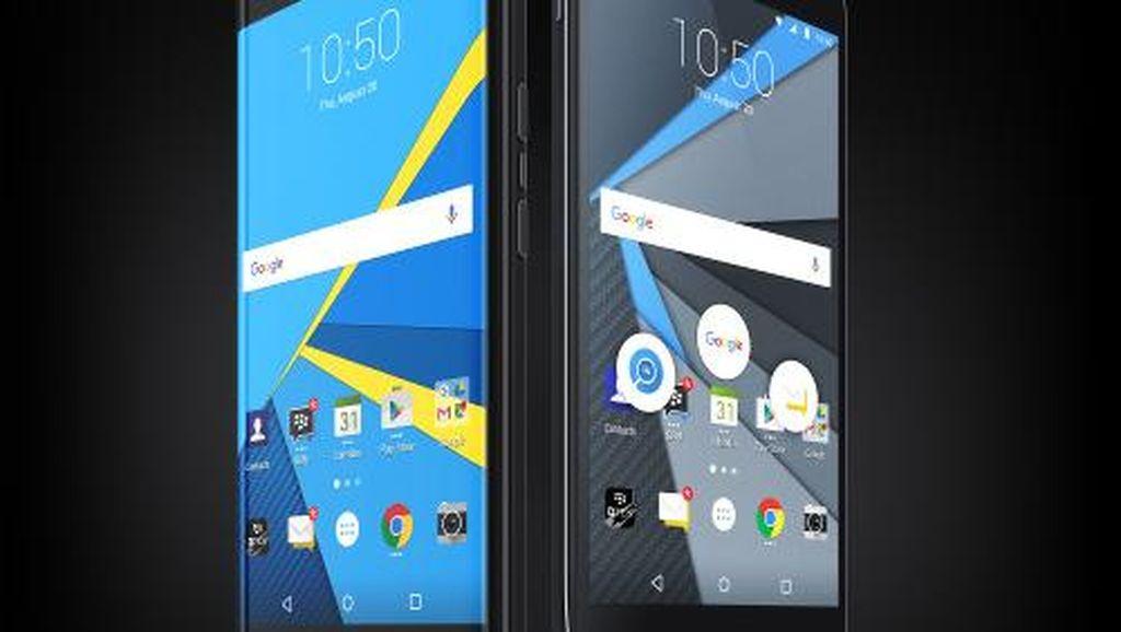 Android Anti Hacker BlackBerry Seharga Rp 4 Jutaan