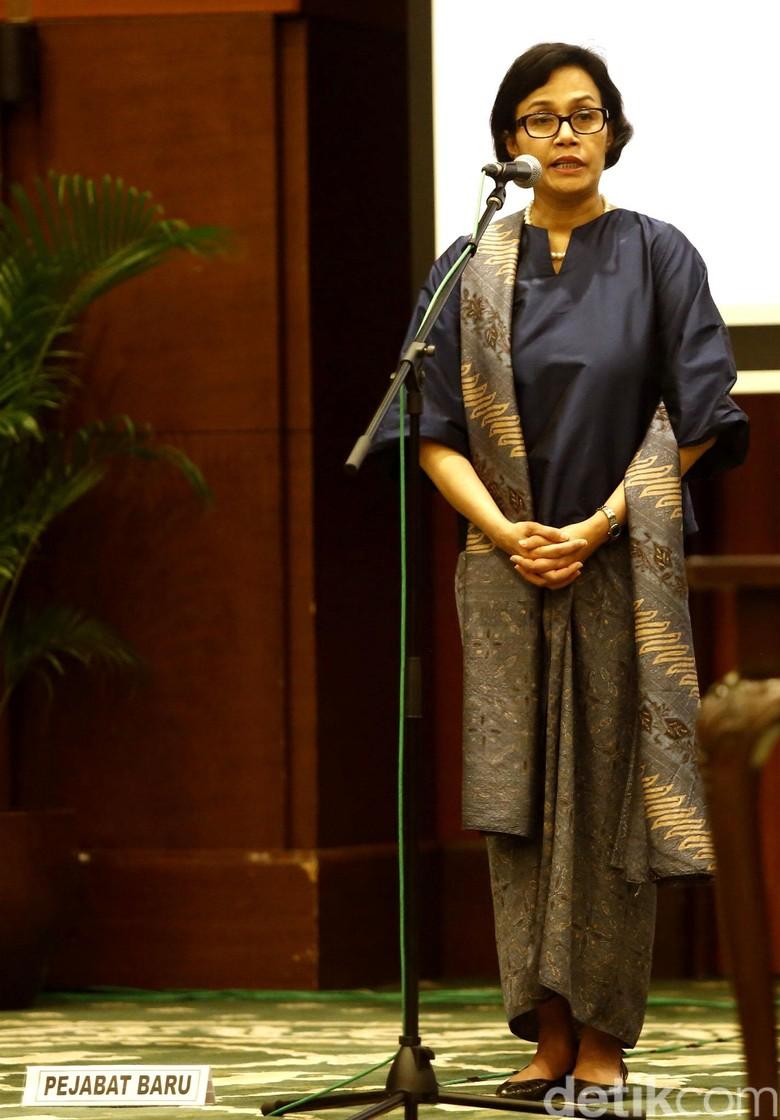 Sri Mulyani yang Kagetkan Bank Dunia dan Akan Maksimal Sukseskan Tax Amnesty