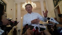 Ahok: Aku Teman Baik Rizal Ramli, Soal Ganti Menteri Prerogatif Presiden