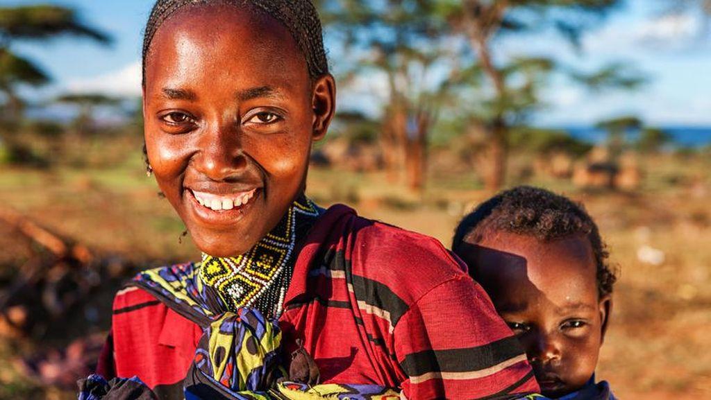 Mahasiswa IPB Ini Ciptakan Flatbread Kaya Nutrisi untuk Atasi Ibu Hamil Kurang Gizi di Sudan