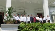 Rabu Pon dan Masuknya Sri Mulyani di Reshuffle Jilid II