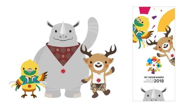 Pemerintah Setujui Rp 4 Triliun untuk Asian Games, KPK Akan Kawal