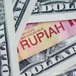 Dolar AS Menguat ke Rp 13.315 Pagi Ini