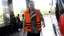 Bupati Subang Nonaktif Ojang Sohandi Dituntut 9 Tahun Penjara