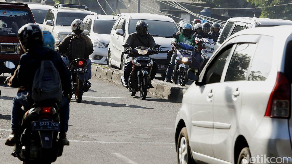 Polisi Siapkan Strategi Canggih Atasi Pemotor Bandel