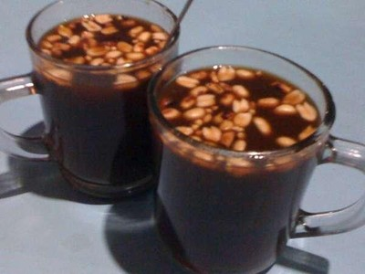 Air Guraka, Minuman Hangat dan Segar dari Ternate