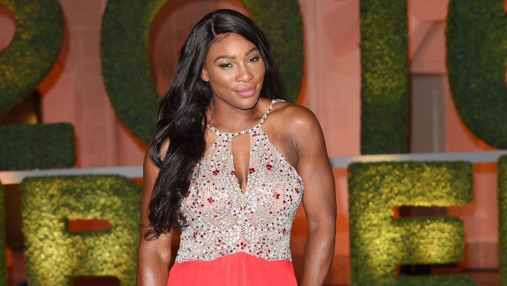 Serena Williams Ungkap Kebiasaan Buruknya yang Sulit Dihilangkan