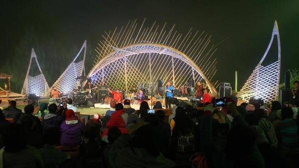 Agustus 2017, Merdunya Jazz Gunung Mengalun Lagi