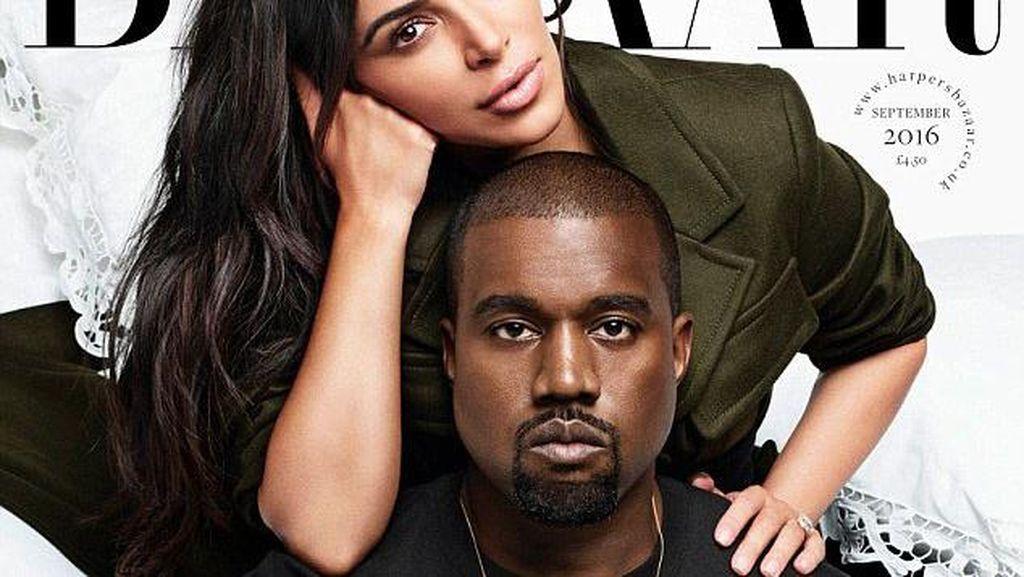 Kim Kardashian Ingin Anak-anaknya Jadi Ahli Forensik