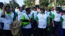 Menteri LHK: Ada 9,5 M Sampah Plastik Tiap Tahun, Masyarakat Harus Peduli