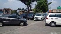 Grab dan Go-Car Siap Pasang Tarif Baru