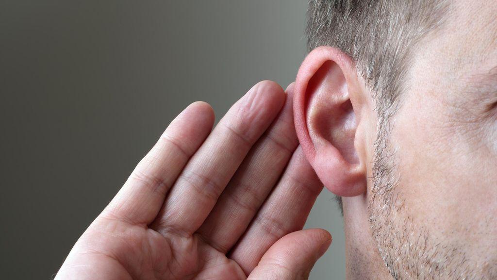 Kemenkes Imbau Waspadai Hal-hal yang Sering Sebabkan Gangguan Pendengaran