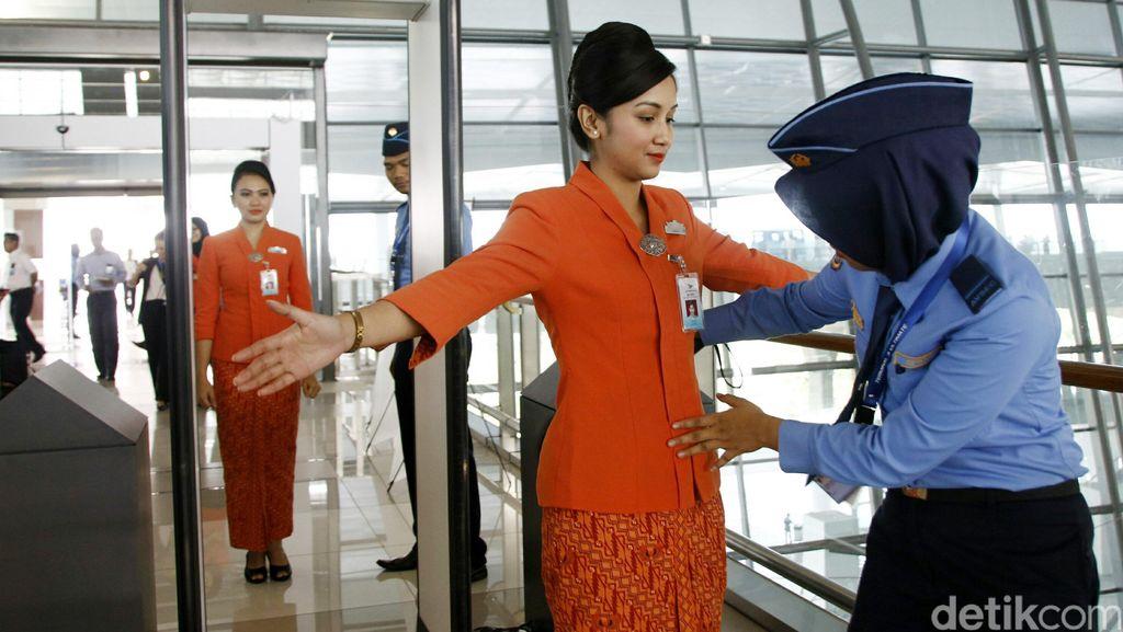 Beroperasi 9 Agustus, Begini Alur Penumpang di Terminal 3 Bandara Cengkareng